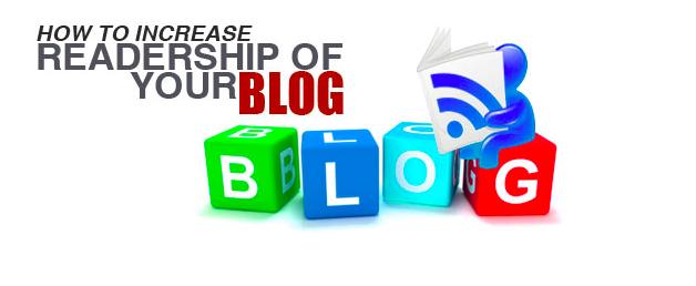 Cómo aumentar el número de lectores de tu blog